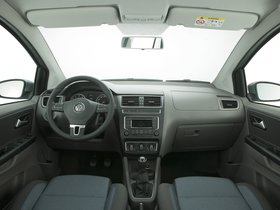 Ver foto 3 de Volkswagen Fox BlueMotion 2014