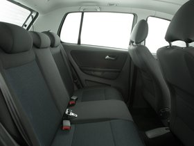 Ver foto 2 de Volkswagen Fox BlueMotion 2014