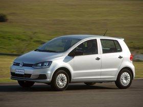Fotos de Volkswagen Fox BlueMotion 2014