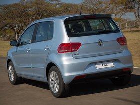 Ver foto 2 de Volkswagen Fox Comfortline 2014