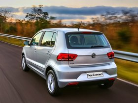 Ver foto 2 de Volkswagen Fox Connect  2017