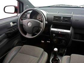 Ver foto 7 de Volkswagen Fox Extreme 2008