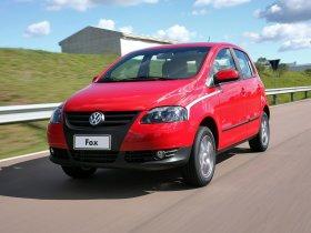 Ver foto 5 de Volkswagen Fox Extreme 2008