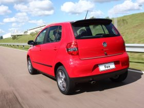 Ver foto 4 de Volkswagen Fox Extreme 2008