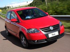 Ver foto 3 de Volkswagen Fox Extreme 2008