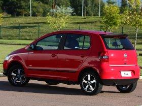 Ver foto 2 de Volkswagen Fox Extreme 2008