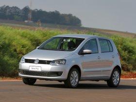 Ver foto 8 de Volkswagen Fox Facelift 2009
