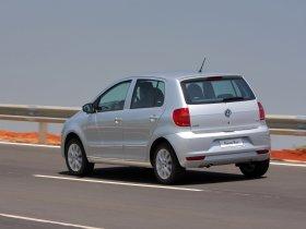 Ver foto 7 de Volkswagen Fox Facelift 2009