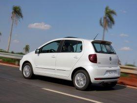 Ver foto 6 de Volkswagen Fox Facelift 2009