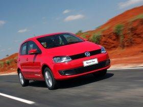Ver foto 5 de Volkswagen Fox Facelift 2009