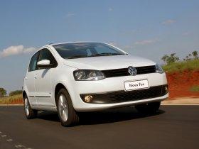 Ver foto 2 de Volkswagen Fox Facelift 2009