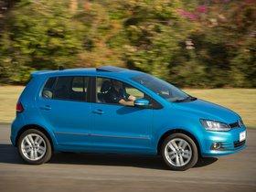 Ver foto 3 de Volkswagen Fox Highline 2014