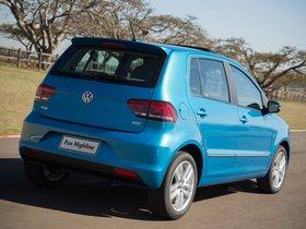 Ver foto 2 de Volkswagen Fox Highline 2014