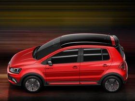 Ver foto 3 de Volkswagen Fox Pepper Concept 2014