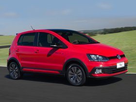 Ver foto 9 de Volkswagen Fox Pepper Concept 2014