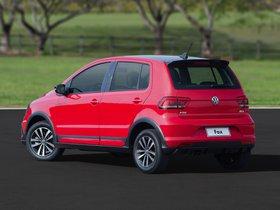Ver foto 8 de Volkswagen Fox Pepper Concept 2014
