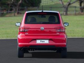 Ver foto 7 de Volkswagen Fox Pepper Concept 2014