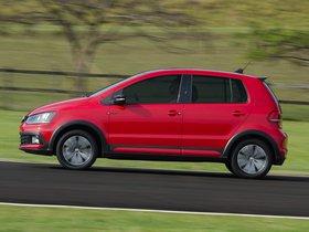 Ver foto 6 de Volkswagen Fox Pepper Concept 2014