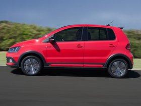 Ver foto 5 de Volkswagen Fox Pepper Concept 2014