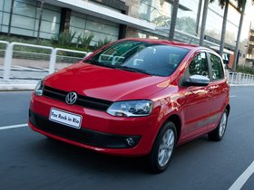 Ver foto 1 de Volkswagen Fox Rock in Rio 2013