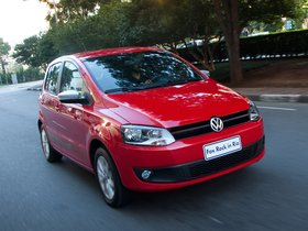 Ver foto 5 de Volkswagen Fox Rock in Rio 2013