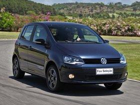 Ver foto 4 de Volkswagen Fox Selecao 2013