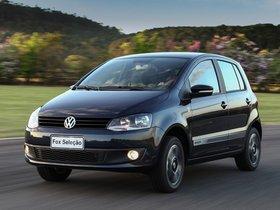 Ver foto 1 de Volkswagen Fox Selecao 2013