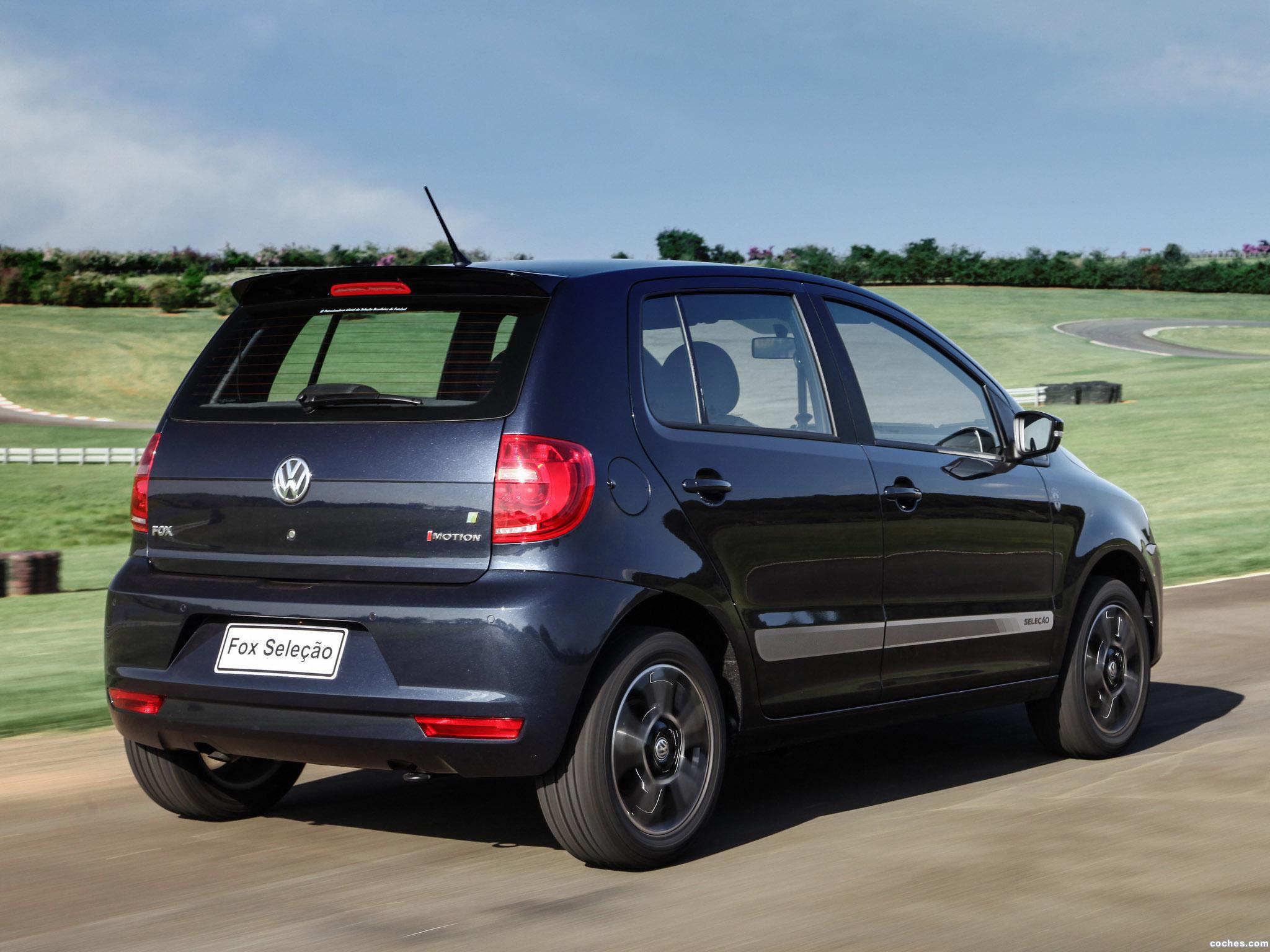 Foto 1 de Volkswagen Fox Selecao 2013