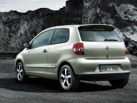 Ver foto 2 de Volkswagen Fox Style 2009