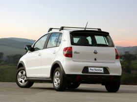 Ver foto 2 de Volkswagen Fox Sunrise 2009
