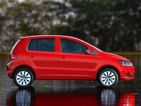 Ver foto 5 de Volkswagen Fox Trendline 2014