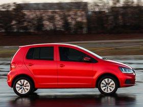 Ver foto 3 de Volkswagen Fox Trendline 2014