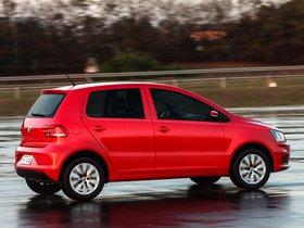 Ver foto 2 de Volkswagen Fox Trendline 2014