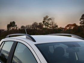 Ver foto 2 de Volkswagen Fox Xtreme 2017 2017