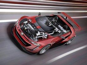 Ver foto 20 de Volkswagen GTI Roadster Vision Gran Turismo 2014