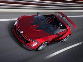 Ver foto 18 de Volkswagen GTI Roadster Vision Gran Turismo 2014