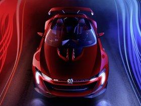 Ver foto 14 de Volkswagen GTI Roadster Vision Gran Turismo 2014