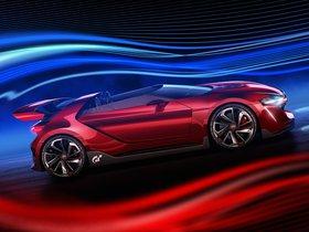Ver foto 13 de Volkswagen GTI Roadster Vision Gran Turismo 2014