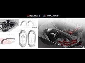 Ver foto 8 de Volkswagen GTI Roadster Vision Gran Turismo 2014