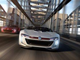 Ver foto 11 de Volkswagen GTI Roadster Vision Gran Turismo 2014