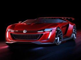 Ver foto 10 de Volkswagen GTI Roadster Vision Gran Turismo 2014