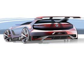 Ver foto 7 de Volkswagen GTI Roadster Vision Gran Turismo 2014