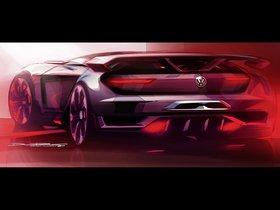 Ver foto 5 de Volkswagen GTI Roadster Vision Gran Turismo 2014