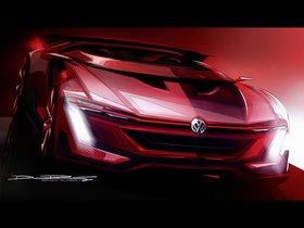 Ver foto 4 de Volkswagen GTI Roadster Vision Gran Turismo 2014