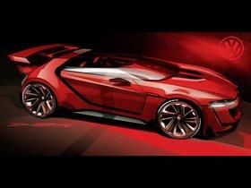 Ver foto 3 de Volkswagen GTI Roadster Vision Gran Turismo 2014