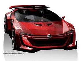 Ver foto 1 de Volkswagen GTI Roadster Vision Gran Turismo 2014