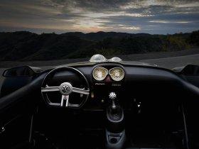 Ver foto 6 de Volkswagen GX3 Concept 2006