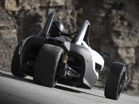 Ver foto 3 de Volkswagen GX3 Concept 2006