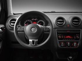 Ver foto 8 de Volkswagen Gol 2 puertas 2013