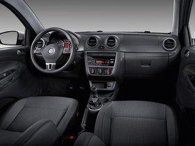 Ver foto 7 de Volkswagen Gol 2 puertas 2013